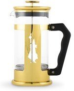 Bialetti Preziosa Gold French-press