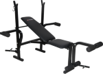 Pure2Improve Home Gym Benkpress
