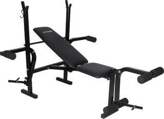 Pure2Improve Home Gym Benkpress