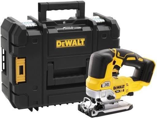 DeWalt XR DCS334NT (uten batteri)