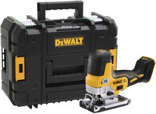 DeWalt XR DCS335NT (uten batteri)