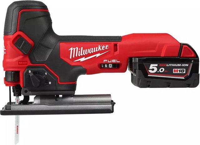 Milwaukee M18 FBJS-502X (2x5,0Ah)
