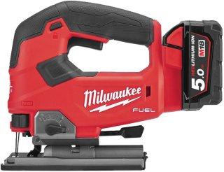 Milwaukee M18 FJS-502X (2x5,0Ah)