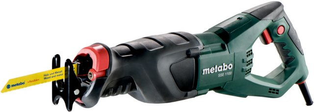 Metabo SSE1100