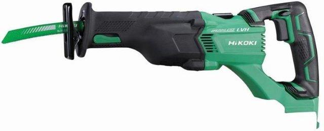 HiKOKI CR18DBL (uten batteri)
