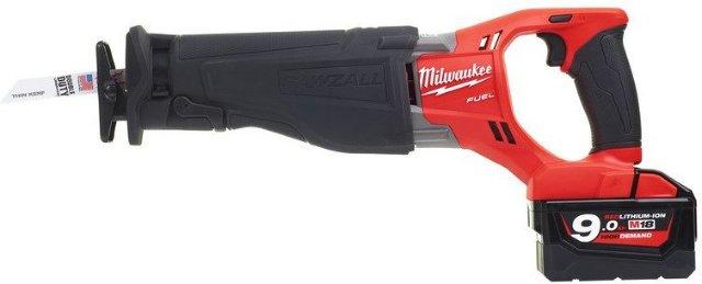 Milwaukee M18 CSX-902X (2x9,0Ah)