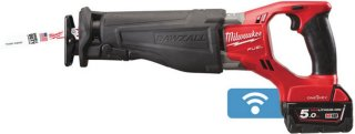 Milwaukee M18 ONESX-502X (2x5,0Ah)