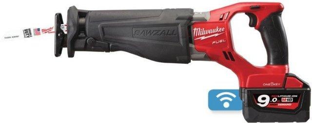 Milwaukee M18 ONESX-902X (2x9,0Ah)