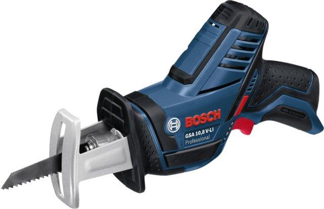 Bosch GSA 12V-14 (2x1,3Ah)