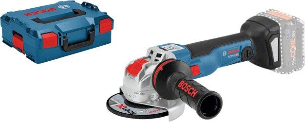 Bosch GWX 18V-10 C (uten batteri)