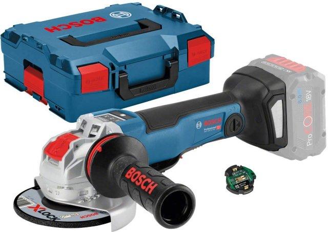 Bosch GWX 18V-10 PSC (uten batteri)