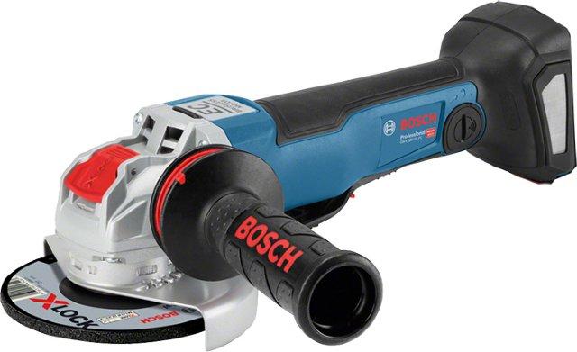 Bosch GWX 18V-10 PC (uten batteri)