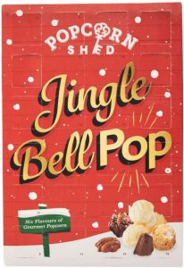 Jingle Bell Pop popkornkalender