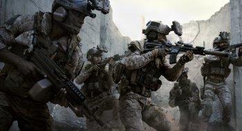 Kommentar: Call of Duty i identitetskrise