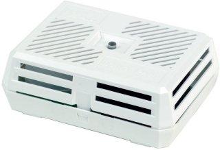 ICAS Gelia røykvarsler seriekobling