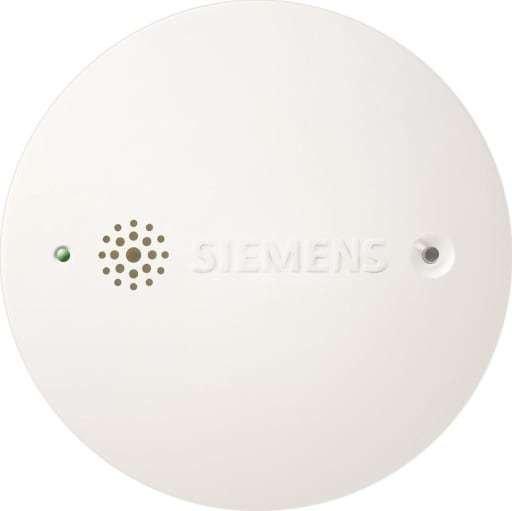 Siemens Delta Reflex røykvarsler