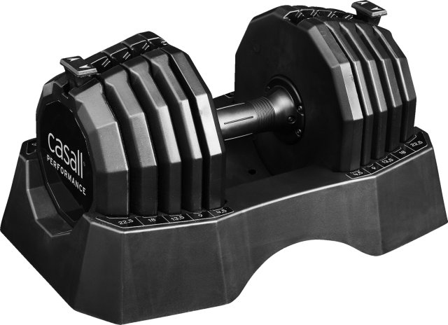 Casall PRF Adjustable Dumbbell 22,5kg