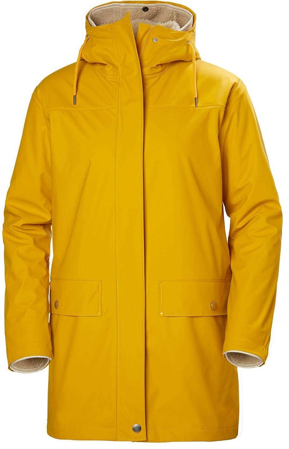 Best pris på Helly Hansen Moss Coat (Dame) Jakker