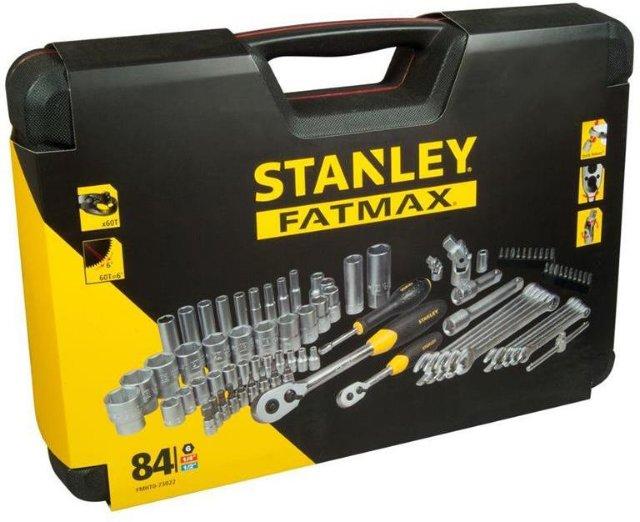 Stanley FatMax Pipesett 84 deler