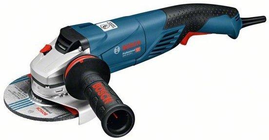 Bosch GWS 18-125 L INOX
