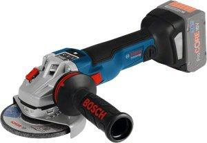 Bosch GWS 18V-10 SC (uten batteri)