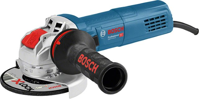 Bosch GWX 9-125 S