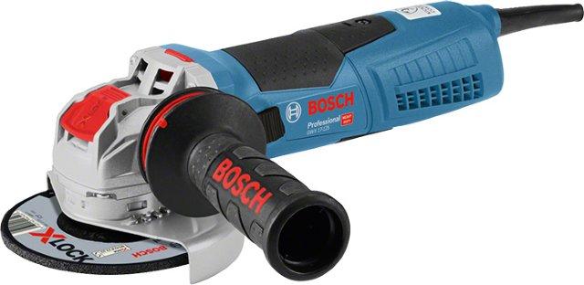 Bosch GWX 17-125