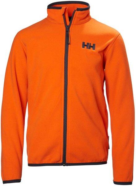 Helly Hansen Jr Daybreaker Fleece Jacket