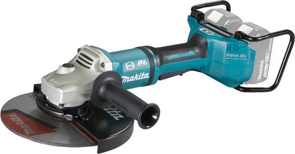 Makita DGA901ZUX1 (uten batteri)
