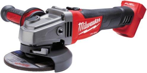 Milwaukee M18 CAG115XPDB-0 (uten batteri)
