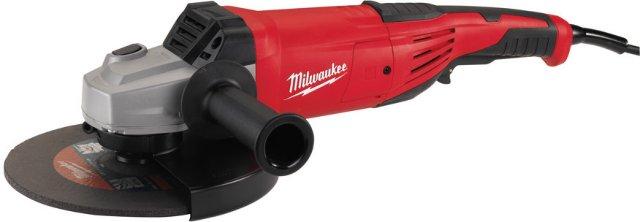 Milwaukee AG 22-230 E D-SET
