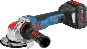 Bosch GWX 18V-10 SC (2x8,0Ah)