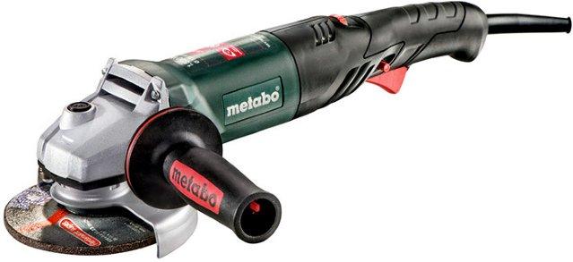Metabo WEV 1500-125 Quick RT