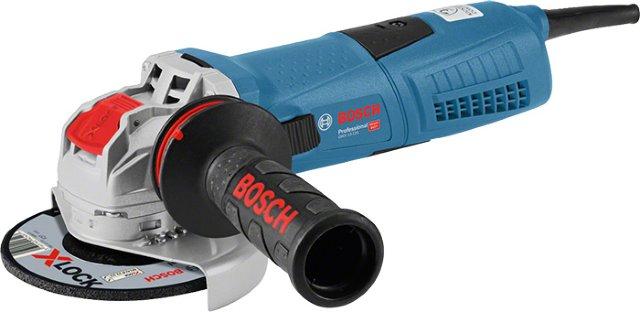 Bosch GWX 13-125