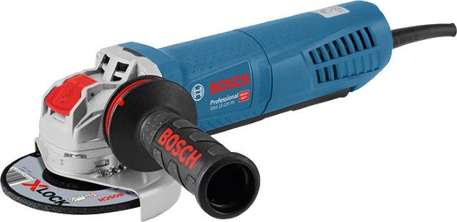 Bosch GWX 15-125 PS