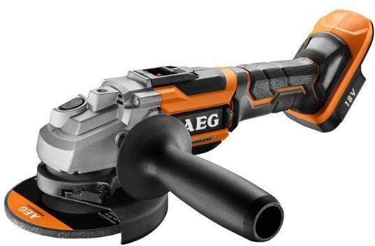 AEG BEWS18-125BL-0 (uten batteri)