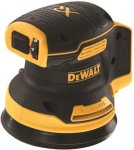 DeWalt DCW210NT-XJ