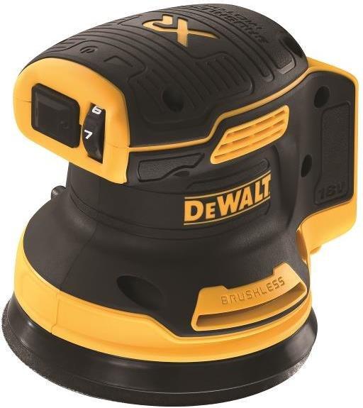 DeWalt DCW210N (uten batteri)