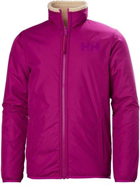 Helly Hansen Reversible Pile Jacket