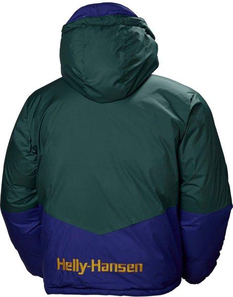 Helly Hansen Heritage Reversible Puffer Jacket (Unisex)