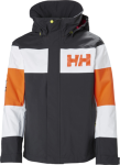 Helly Hansen Salt Port Seiljakke jr