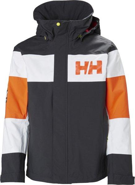 Helly Hansen Salt Port Seiljakke jr