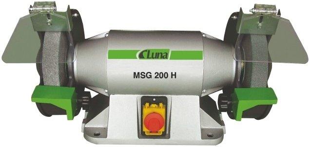 Luna MSG 200H