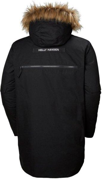 Helly Hansen Arctic Patrol Parka (Herre)