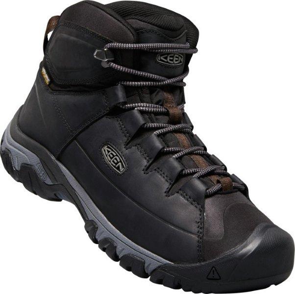 Keen Footwear Targhee Lace Boot Mid