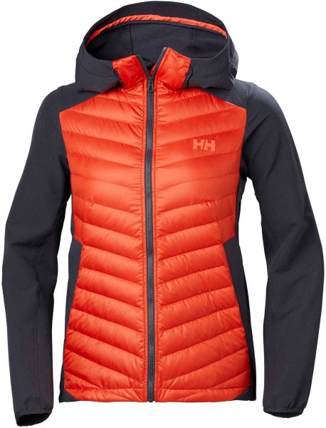 Helly Hansen Verglas Light Dunjakke (Dame)