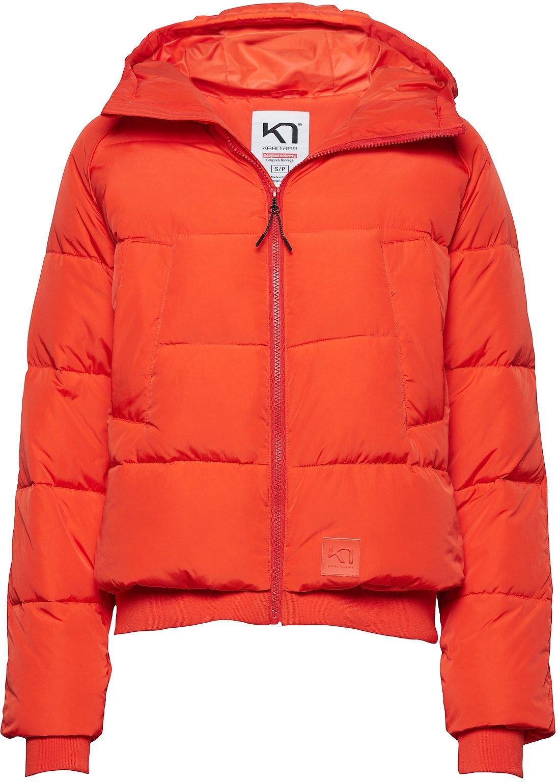 Kari Traa fine dame jakker, sammenlign priser og kjøp på nett