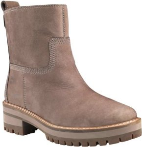 Courmayeur Valley Warm Boot