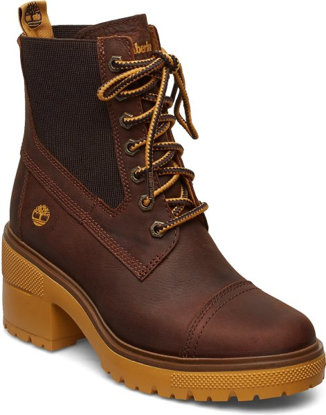 Timberland Silver Blossom Mid Boots