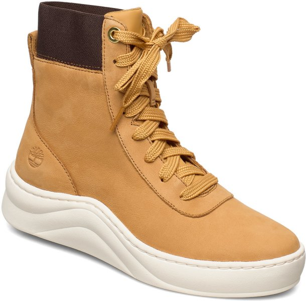 Timberland Ruby Ann Ankle Boots